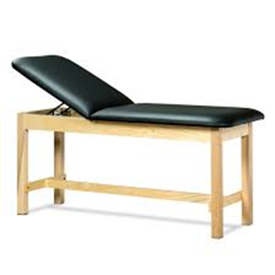 """Picture of 1010-24 - H-Brace Table 24"""" Wide-Classic"""
