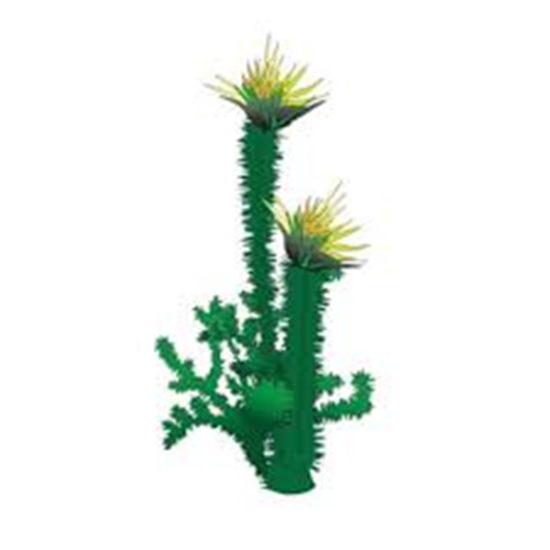 Picture of 15-CC - Cactus Wall Sticker