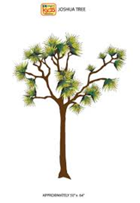 Picture of 16-CC - Joshua Tree Wall Sticker