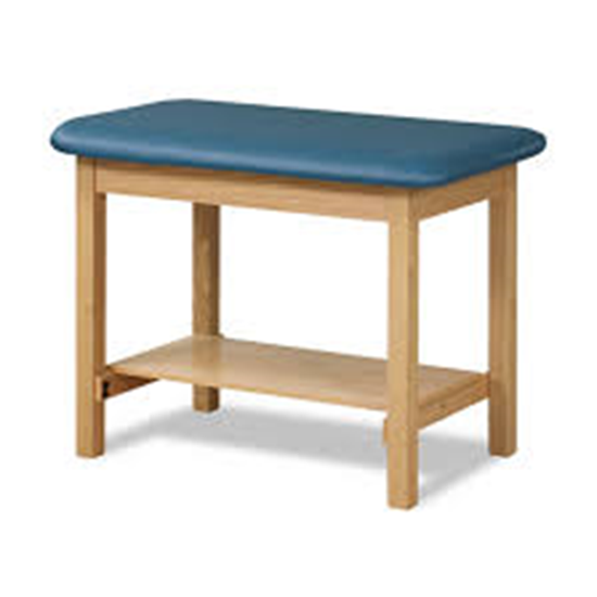 """Picture of 1702-27 - Taping Table w/ Shelf 27"""""""