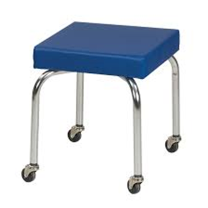 Picture of 2111 - Non Adjustable Scooter Stool