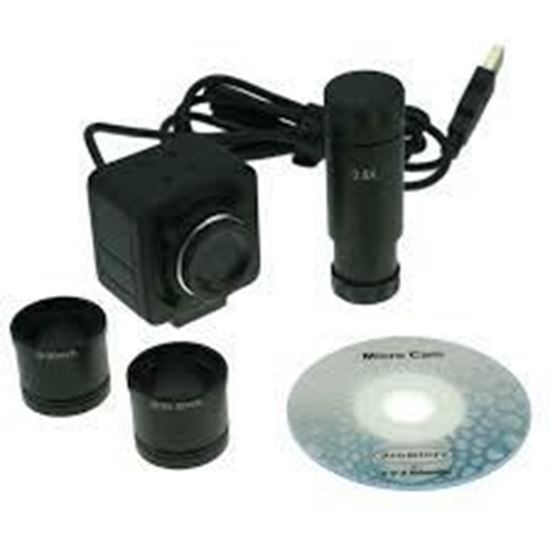 Picture of MA89 - Digital Microscope Eyepiece 5.0mp