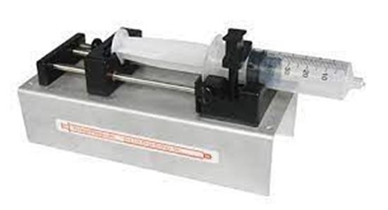 Picture of 500 - Syringe One:OEM