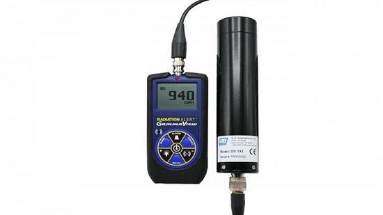 Picture of Radiation Alert - Radiation Alert® GammaView